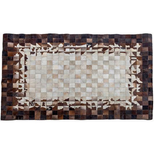 CABANA rug 200x300 brown