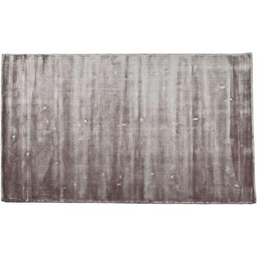 KAYA rug 200x300 grey