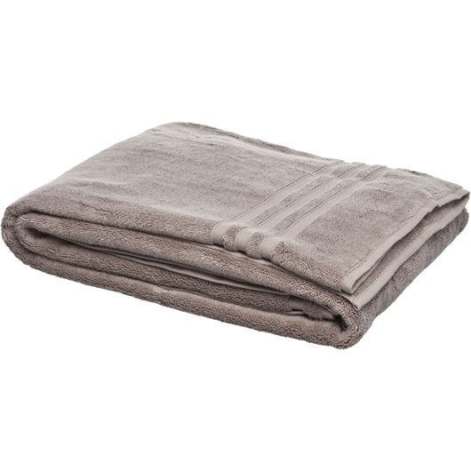 Picture of ANTALYA bath sheet 100x180 taupe