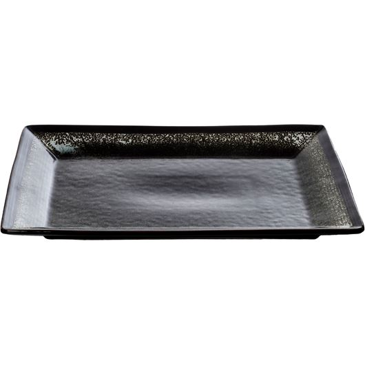 Picture of GIANNA plate 27x40 black