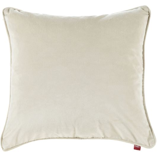 Picture of KERA cushion cover 50x50 cream