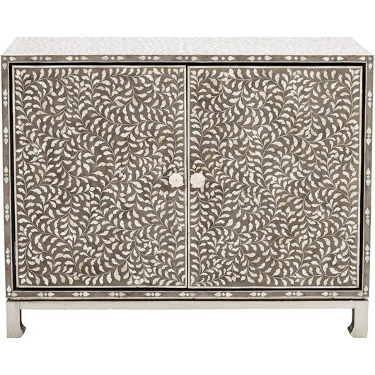 PARIS sideboard 89x114 grey