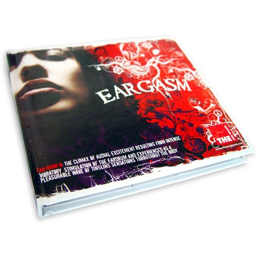 Picture of EARGASM CD
