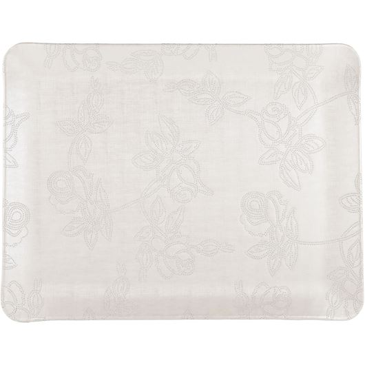 Picture of BERNA tray 48x38  white