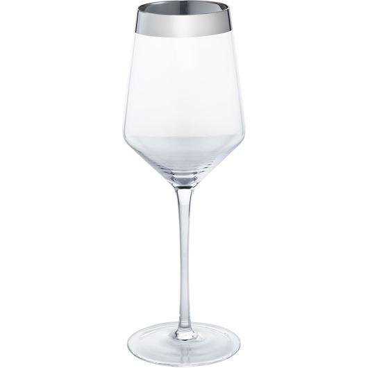 Picture of TRITAN red wine glass h26cm