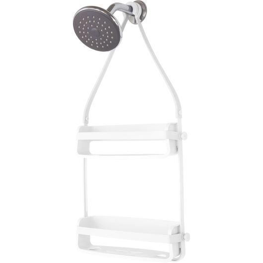 Picture of FLEX shower caddy white