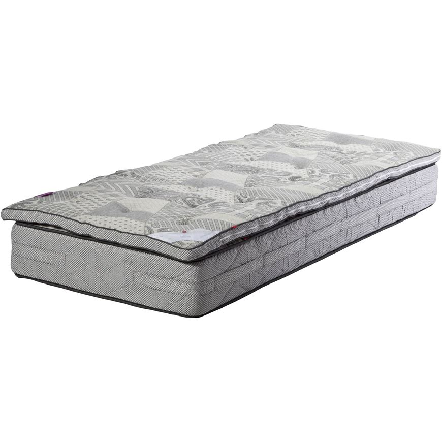 Picture of BLISS latex pad 120x200 grey