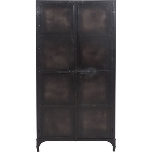Picture of NOSO cabinet 178x93 brown
