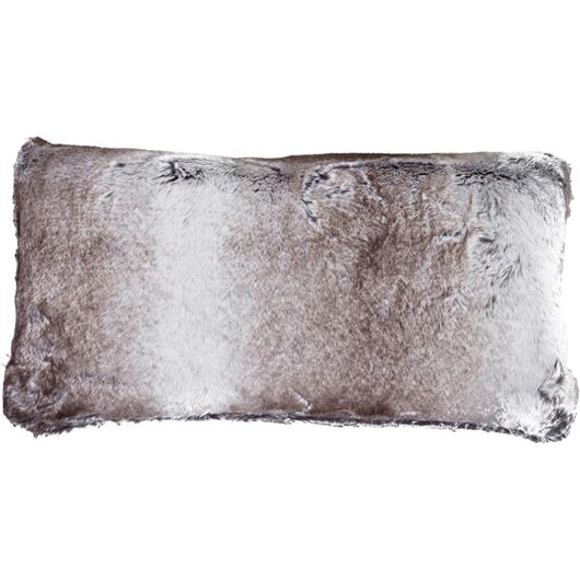 Picture of CAUSTA cushion 30x60 grey