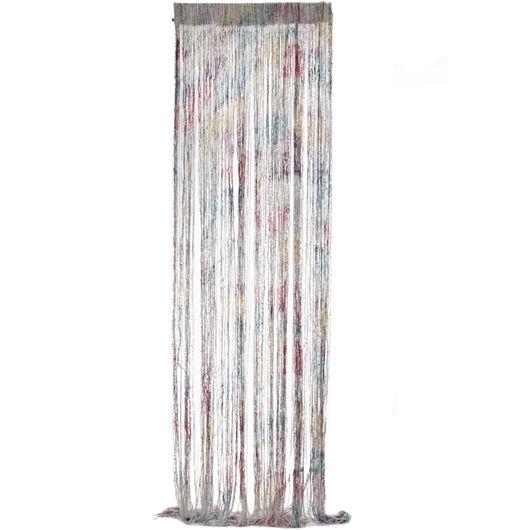 Picture of VALDA curtain 110x300 multicolour