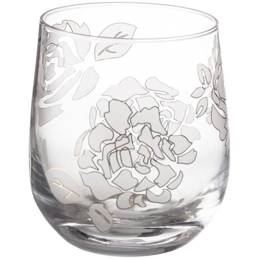 Picture of ALAIN tumbler h10cm clear