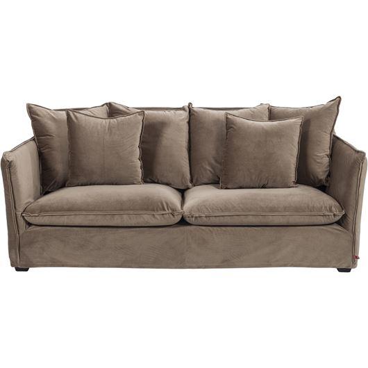 Picture of RUBA sofa 3 beige