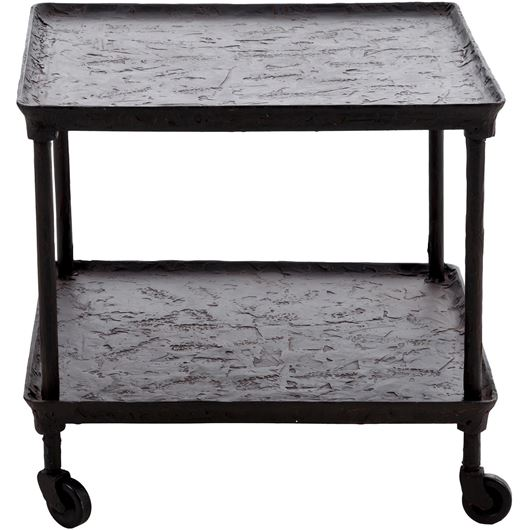 Picture of PICASSO trolley 60x55 black