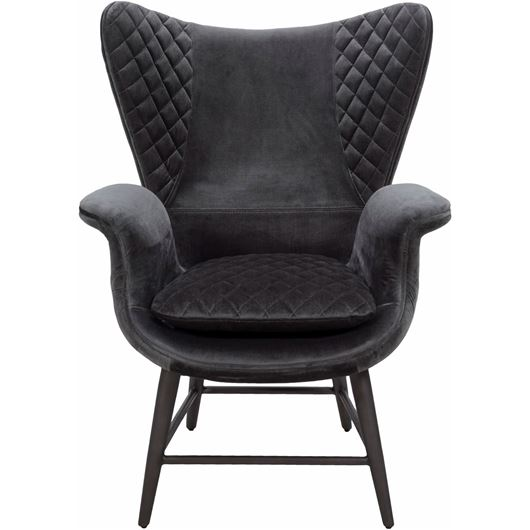 Picture of NEO armchair green