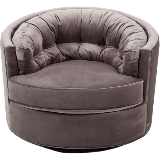 Picture of ZOI armchair grey