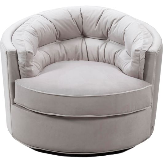 Picture of ZOI armchair white