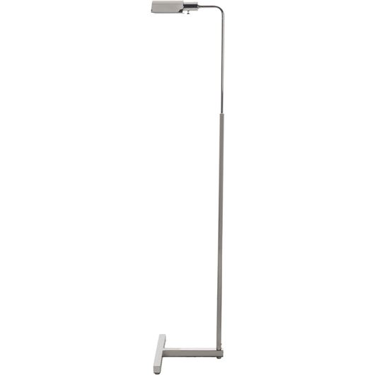 Picture of HELMA floor lamp h165cm stainless steel