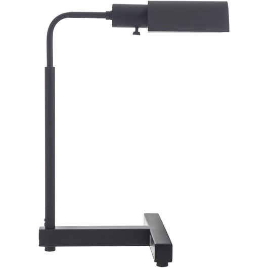 Picture of HELMA table lamp h45cm black