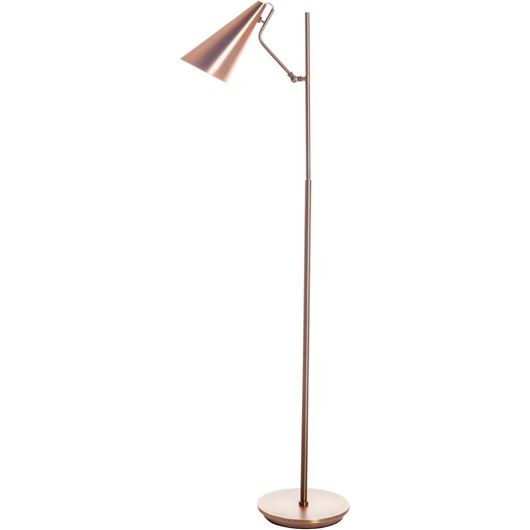 Picture of HELLA floor lamp h150cm copper