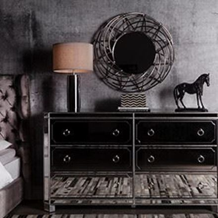 Picture for category Bedroom Accessories  - Fusion