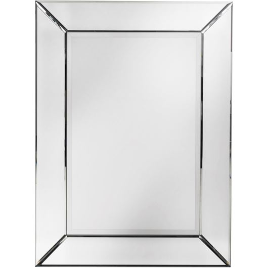 Picture of QUANG mirror 88x65 clear
