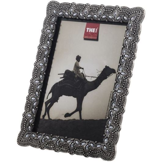 Picture of ABIQUA photo frame 9x13 silver