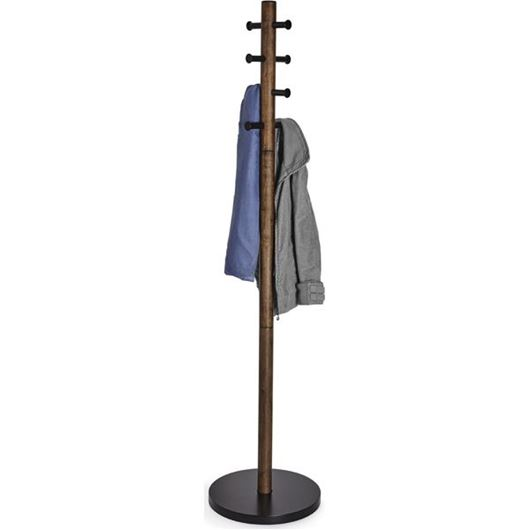Picture of PILLAR coat rack black