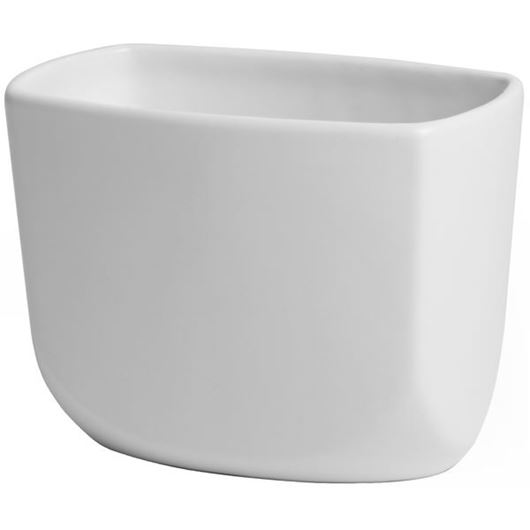 Picture of CORSA toothbrush holder white
