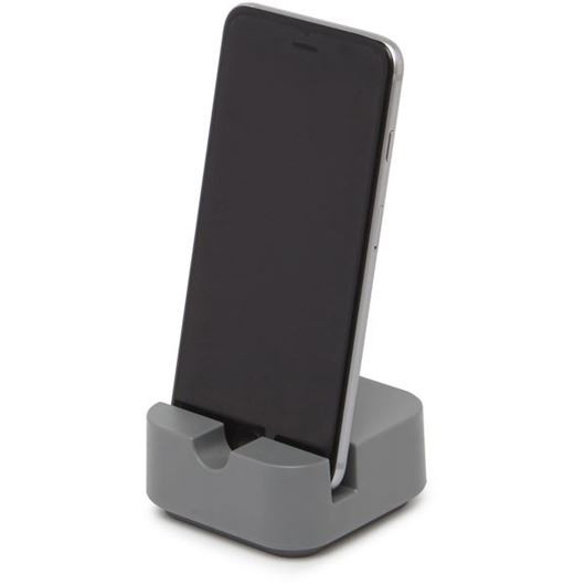 Picture of SCILLAE phone holder grey