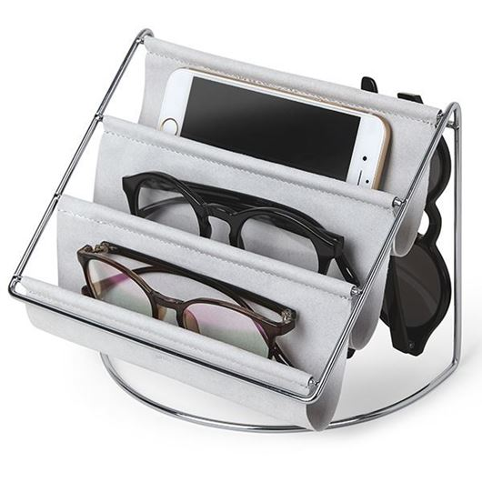 Picture of HAMMOCK organiser small grey