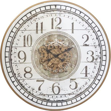 Picture for category Clocks & Wall Decor FUSION