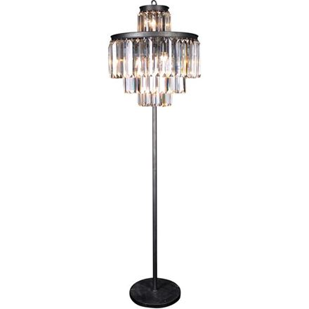 Picture for category Floor Lamps FUSION