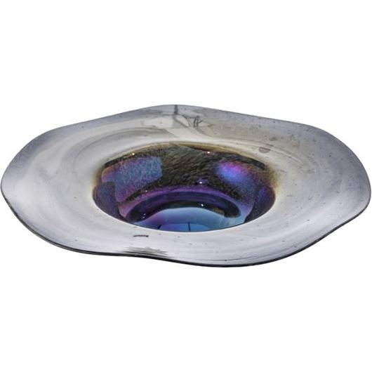 Picture of BIKKU bowl d40cm multicolour