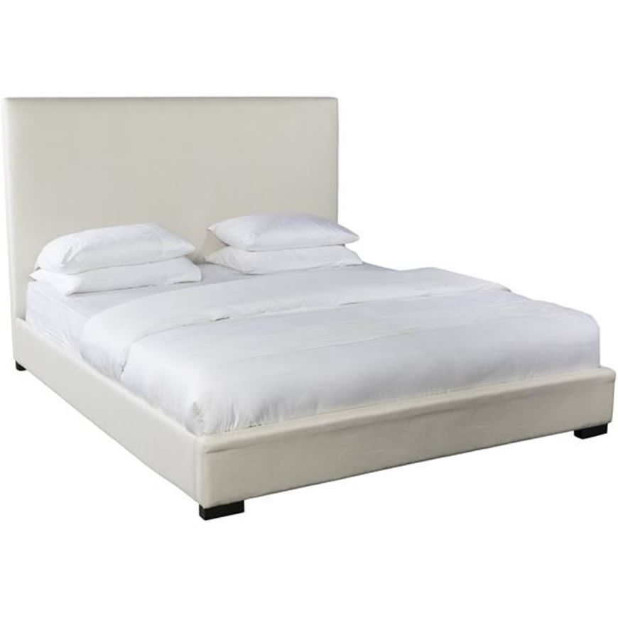 Picture of TOG bed 180x200 white