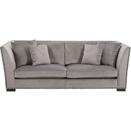 Picture of ROM sofa 3.5 taupe