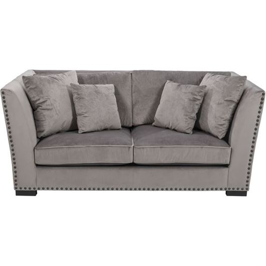 Picture of ROM sofa 2.5 taupe