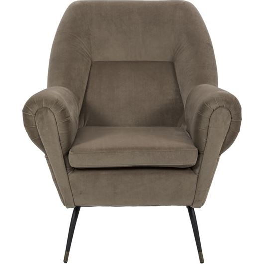 Picture of SOLO armchair beige