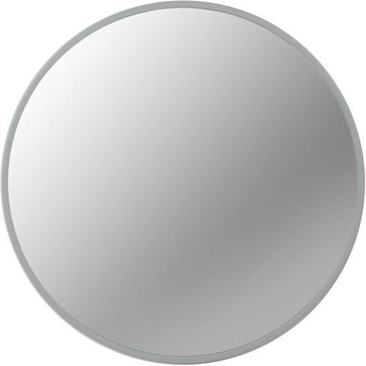 Picture of HUB mirror d61cm grey