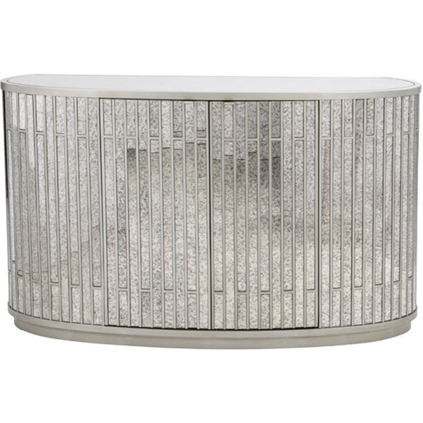 Picture of LEVI sideboard 92x152 silver