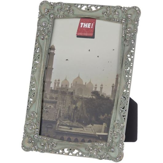 Picture of ALFIE photo frame 10x15 green