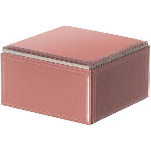 Picture of BLUSH box 14x14 pink