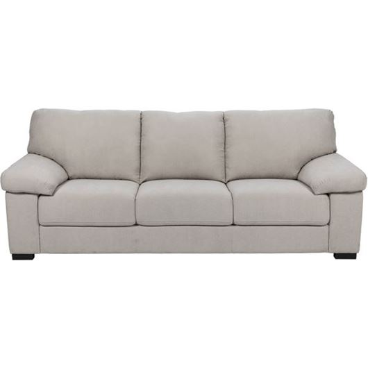 Picture of SAN sofa 3 natural