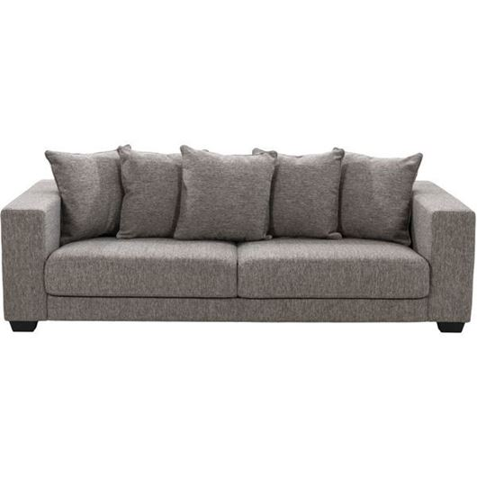 Picture of SPUD sofa 3.5 brown