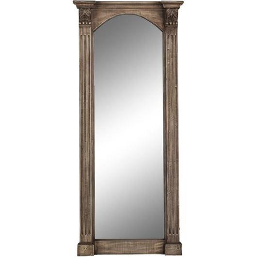Picture of LEVE mirror 182x77 natural