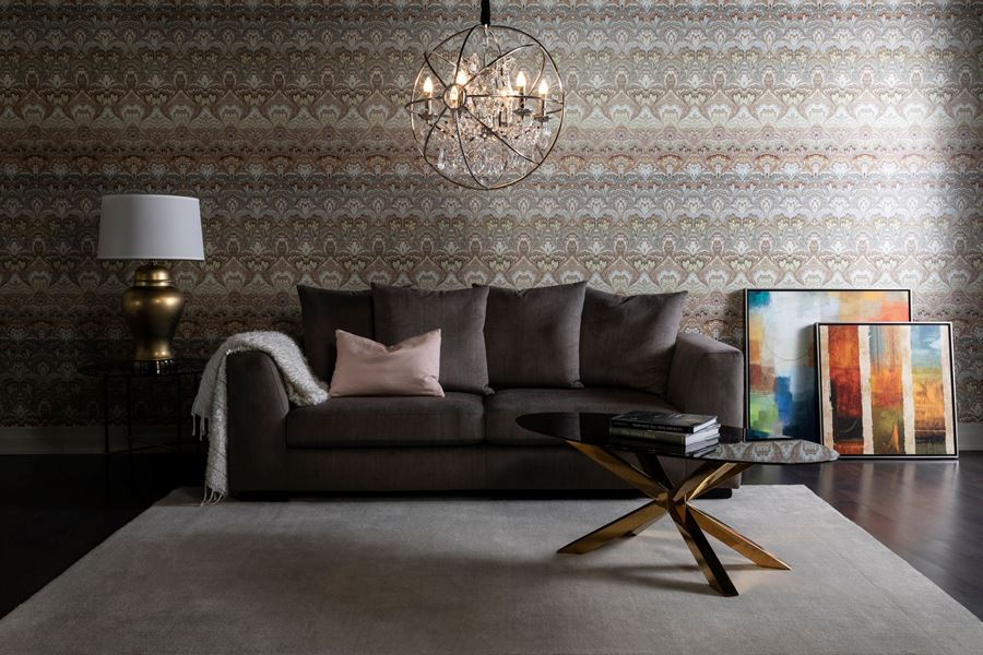 4 Ways To Make Your Living Room Look High-End