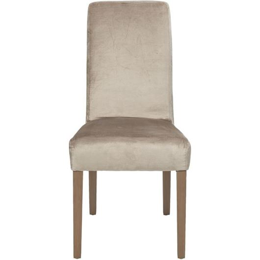 Picture of REBECA dining chair beige/taupe