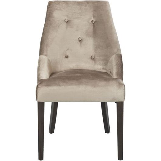 Picture of GRINGO dining chair beige2/grey brown