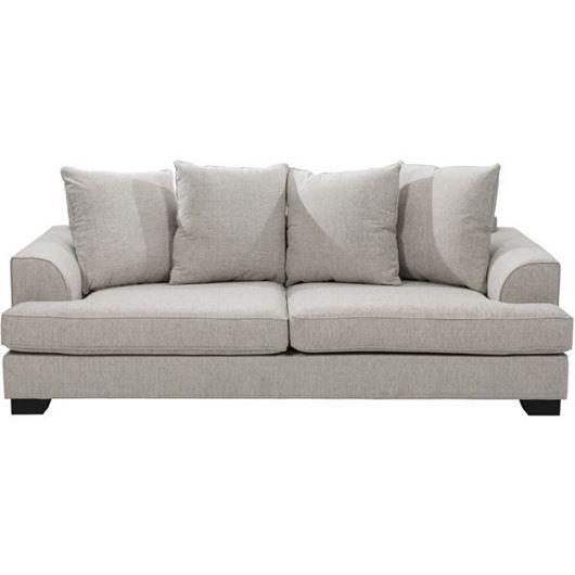 KINGSTON sofa 3.5 beige