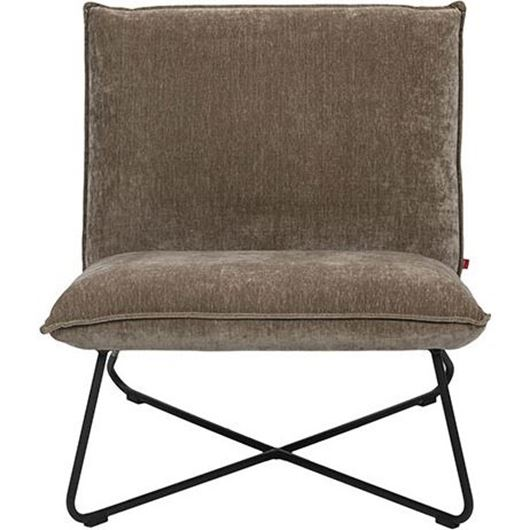 Picture of TANIA armchair taupe