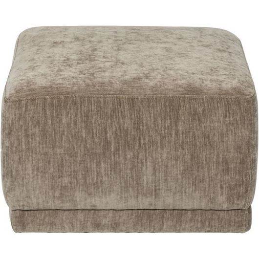 Picture of LOLO stool 60x60 taupe